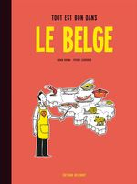 Vente Livre Numérique : Le Belge T02  - Pierre Lecrenier