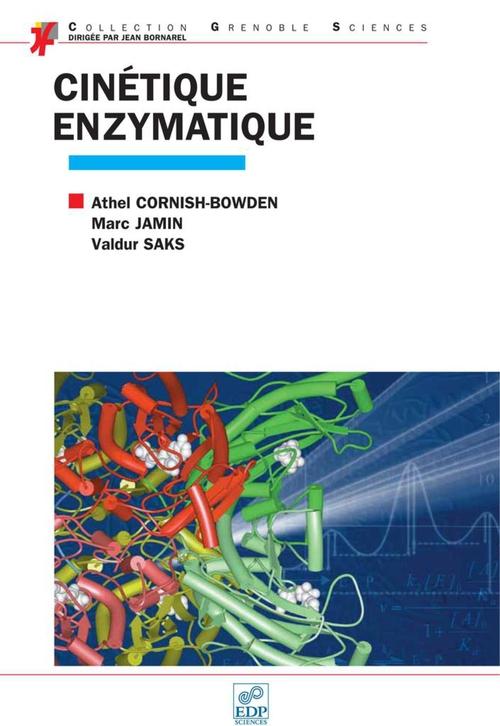 cinétique enzymatique