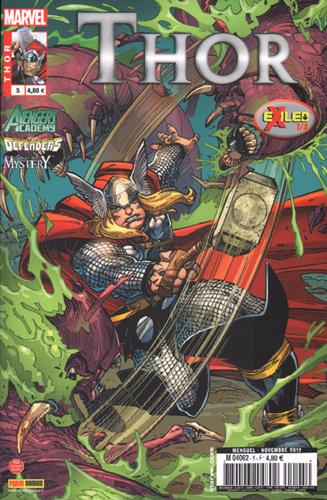 Thor 2012 005  Exiled (1/4)