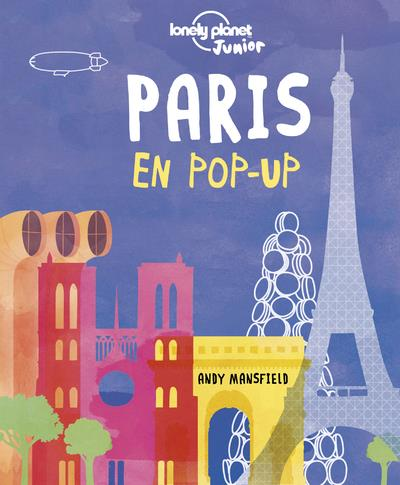 Paris ; pop-up (édition 2017)