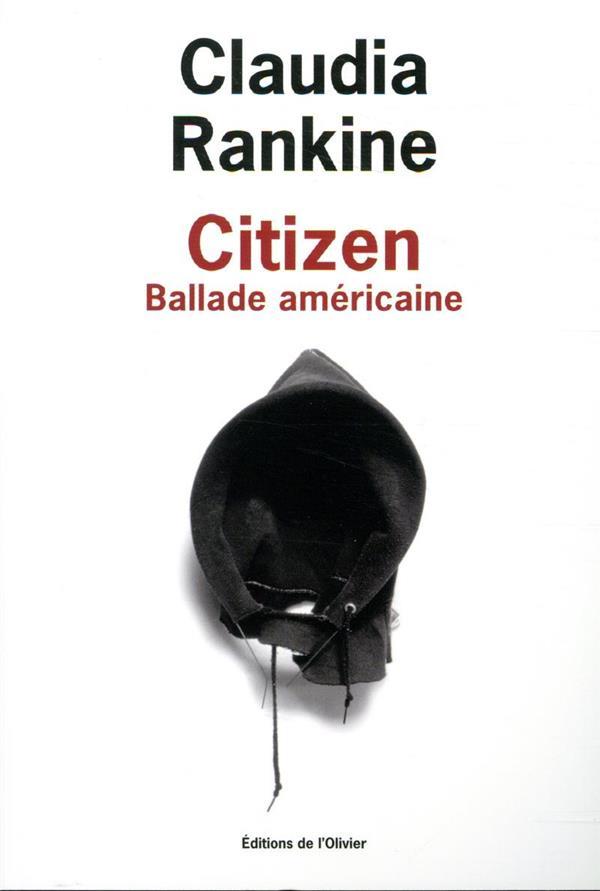 CITIZEN  -  BALLADE AMERICAINE
