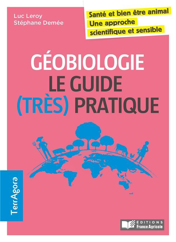 Géobiologie et agriculture