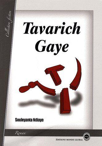 Tavarich gaye