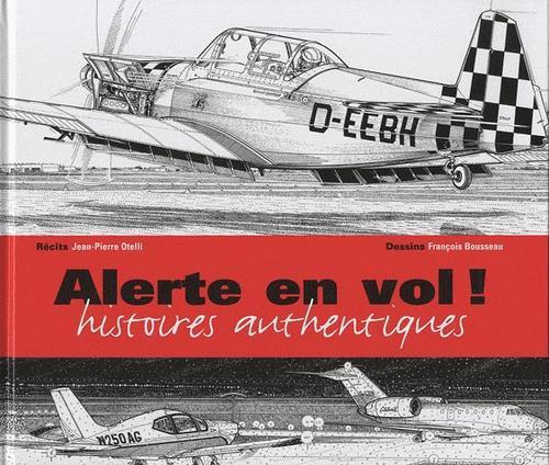 Alerte en vol !