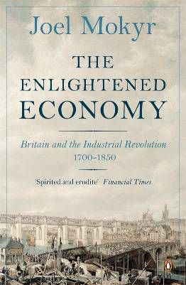 Enlightened economy, the