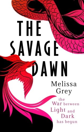The Savage Dawn