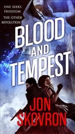 Vente EBooks : The Blood and Tempest  - Jon Skovron
