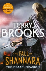The Skaar Invasion: Book Two of the Fall of Shannara  - Terry Brooks