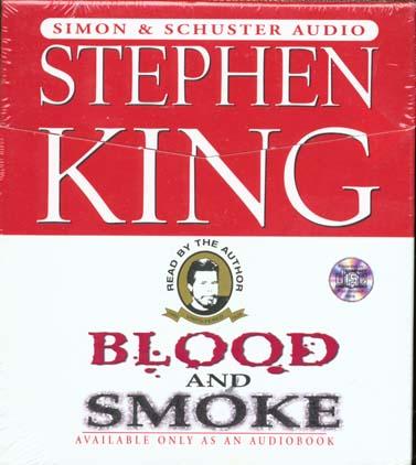 Blood and smoke 4 cd