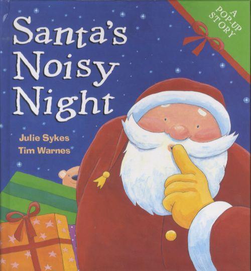 Santa's Noisy Night