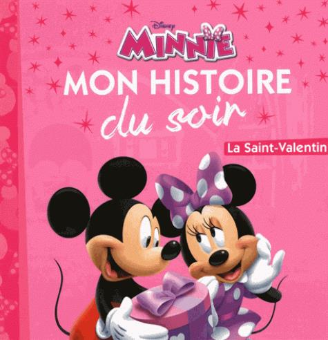 Minnie ; La Saint-Valentin