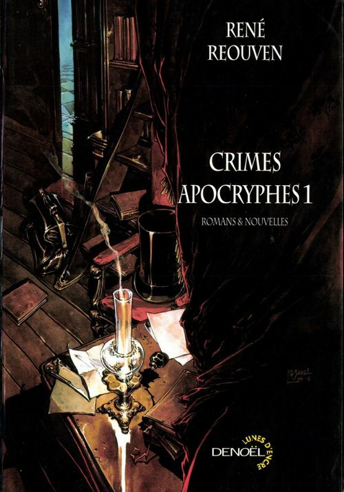 Crimes apocryphes - vol01