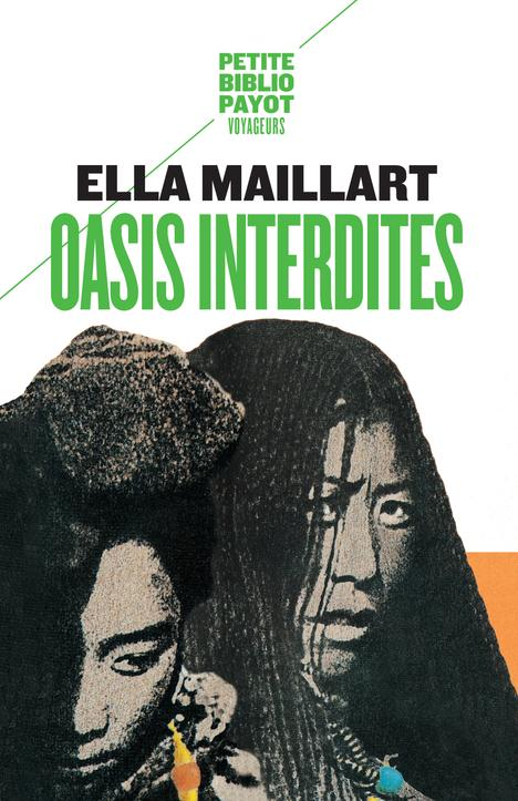 Oasis Interdites