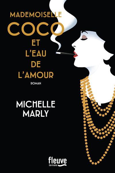 Mademoiselle Coco et l'eau de l'amour