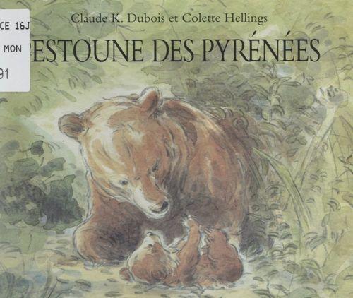 Pestoune des Pyrénées