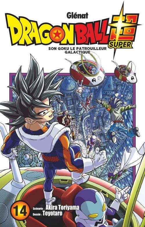 Dragon Ball Super t.14