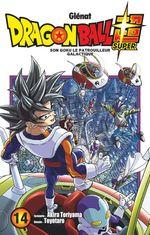 Vente Livre Numérique : Dragon Ball Super T.14  - Akira Toriyama - Toyotaro