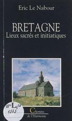 Vente Livre Numérique : Bretagne  - Éric Le Nabour