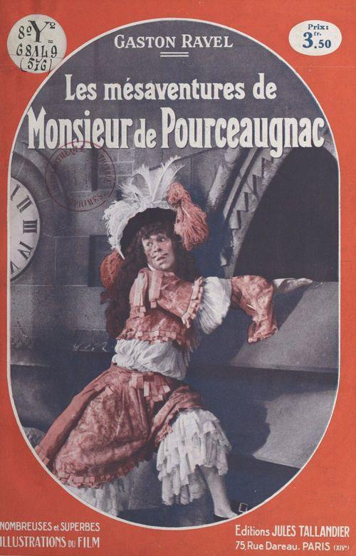Les mésaventures de Monsieur de Pourceaugnac