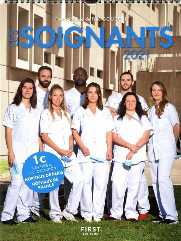 Les soignants (édition 2021)