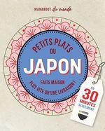 Petits plats Japonais en 30 minutes