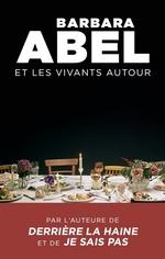 Vente EBooks : Et les vivants autour  - Barbara Abel