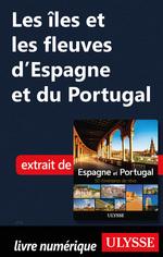 Les îles et les fleuves d'Espagne et du Portugal