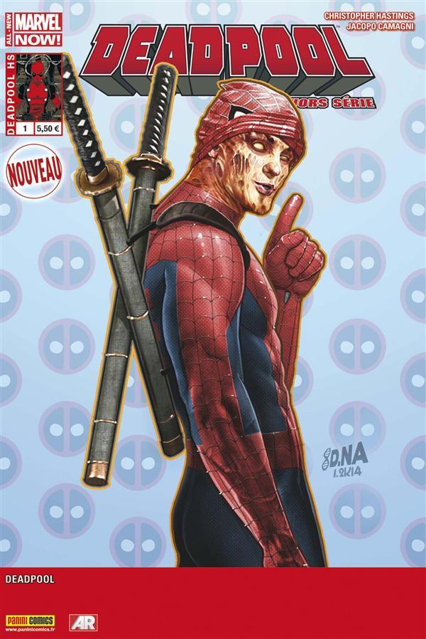 Deadpool Hors-Série n.1