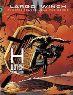 Vente Livre Numérique : Largo Winch - Diptyques - tome 3 - Diptyque Largo Winch 3/10  - Jean Van Hamme