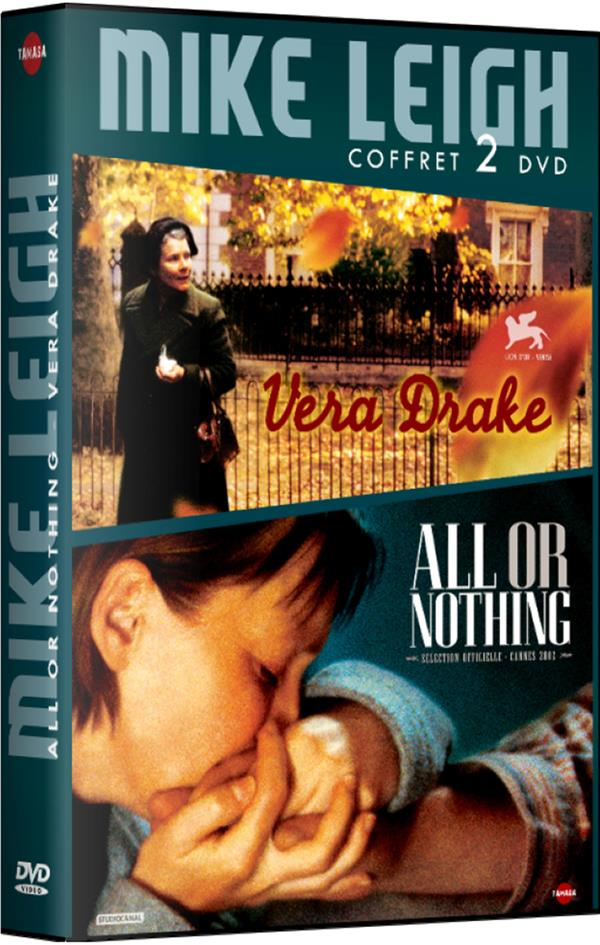 Vera Drake + All or Nothing