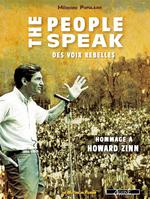 Couverture de The people speak ; des voix rebelles