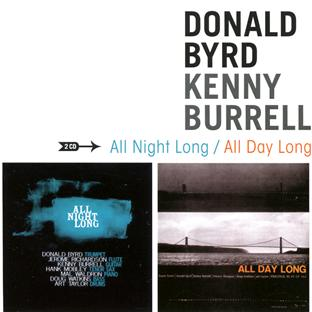 all night long + all day long (1956 & 1957)