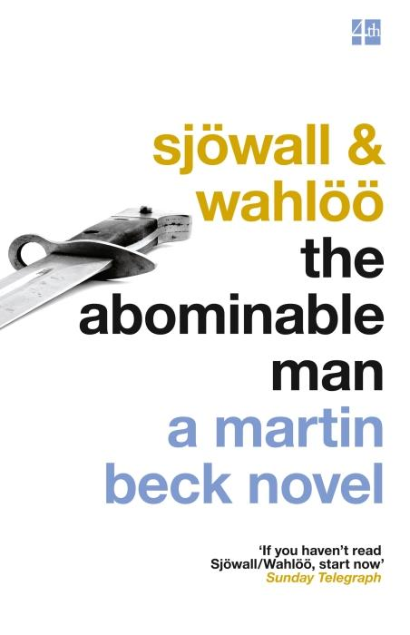 The abominable man - the martin beck series v.7