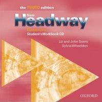 New headway, third edition elementary: student's workbook audio cd
