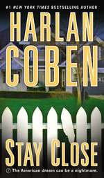 Vente Livre Numérique : Stay Close  - Harlan COBEN
