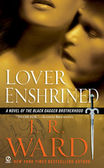 Vente EBooks : Lover Enshrined  - Ward J R