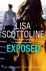 Vente Livre Numérique : Exposed (Rosato & DiNunzio 5)  - Lisa Scottoline