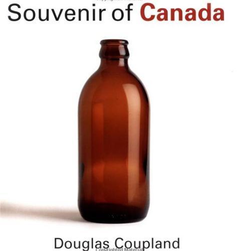 Douglas coupland souvenir of canada