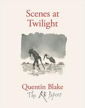 Scenes at twilight (the qb papers)