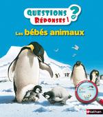 Vente Livre Numérique : Les bébés animaux - Questions/Réponses - doc dès 5 ans  - Virginie Aladjidi