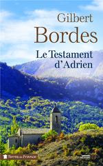 Vente EBooks : Le Testament d'Adrien  - Gilbert Bordes