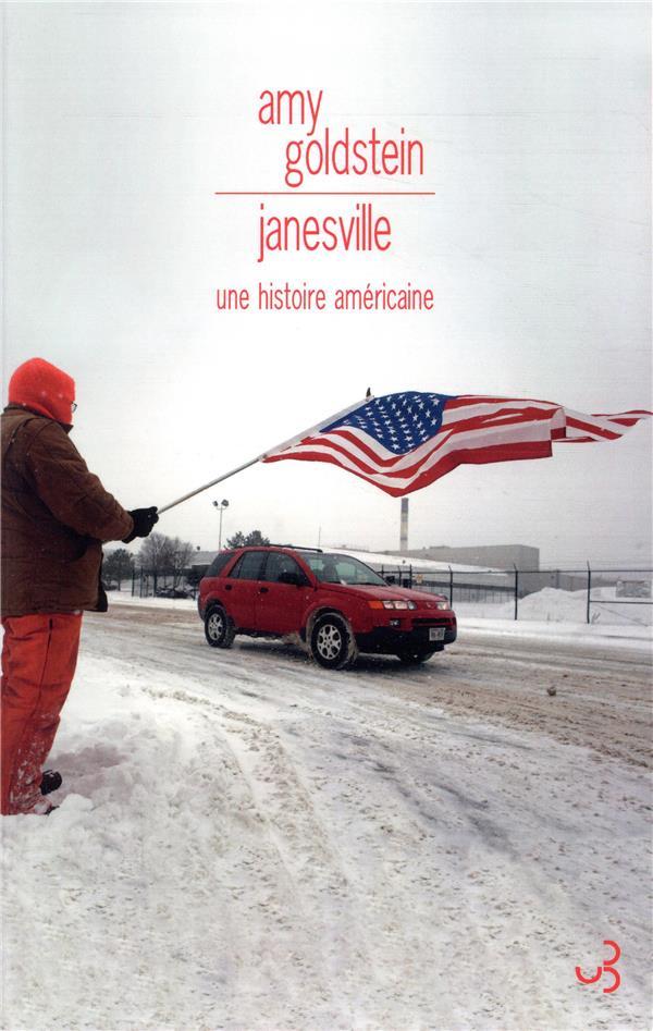 Janesville ; une histoire américaine