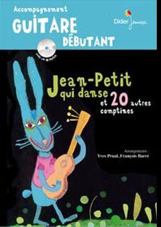 Partitions : Jean-Petit qui danse et 20 autres comptines