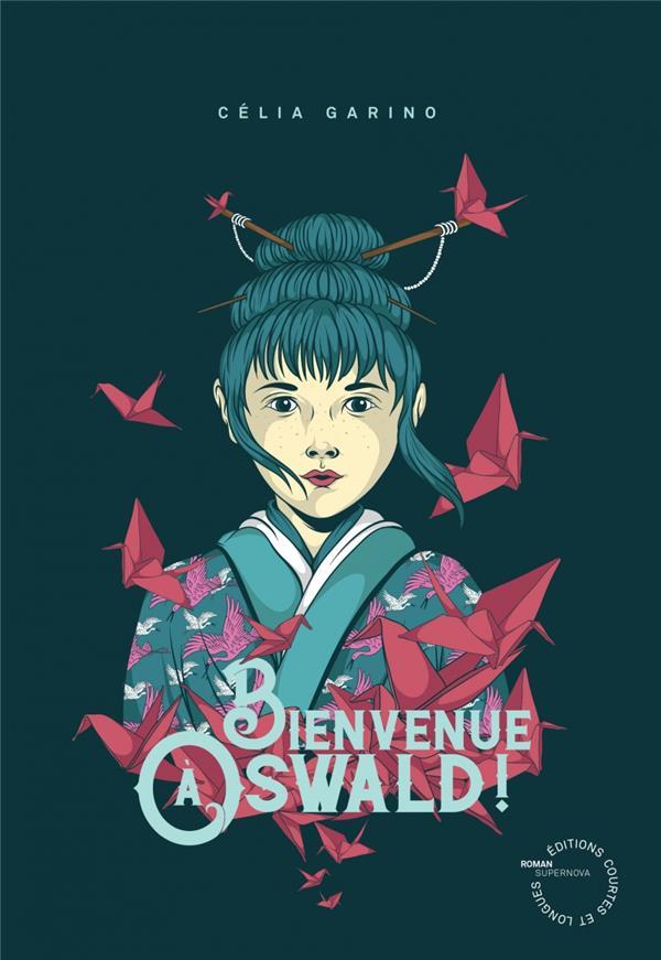 Bienvenue à Oswald !