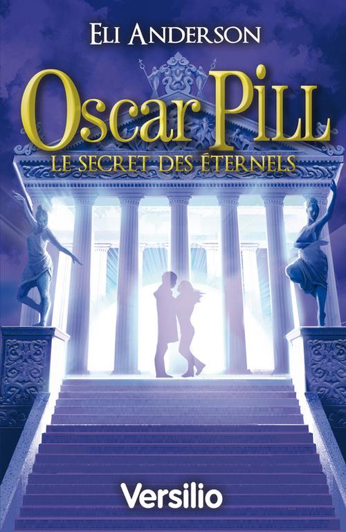 Oscar Pill Secret des éternels
