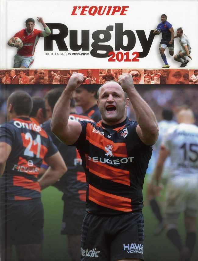 Rugby (édition 2012)