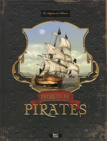 Secrets de pirates