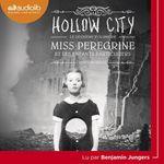 Vente AudioBook : Miss Peregrine et les enfants particuliers 2 - Hollow City  - Ransom Riggs