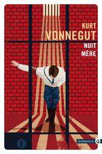 Vente Livre Numérique : Nuit mère  - Kurt Vonnegut