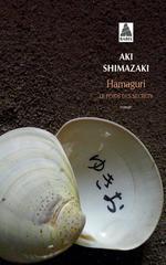 Couverture de Hamaguri  (Babel) - Le Poids Des Secrets